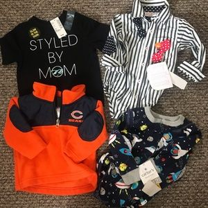 Other - Baby boy 12month bundle